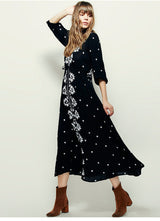 Kasani Dress - Shop The Kei