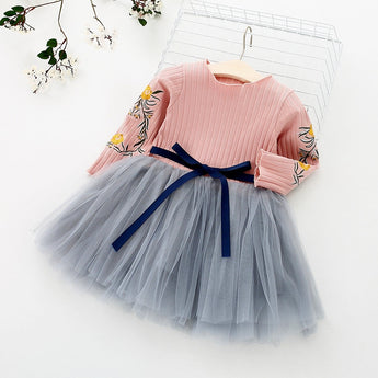 Easter Tutu Dress [TAGs]- ShoptheKei.com