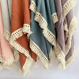 Natural Baby Blanket [TAGs]- ShoptheKei.com