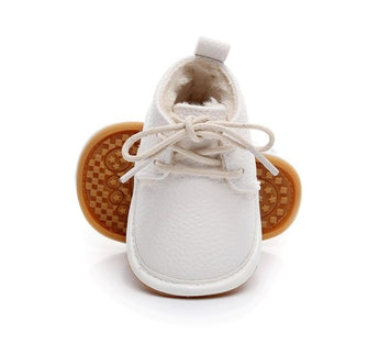 Robbi Baby Shoes - Shop The Kei