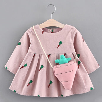 Baby Girl Dress,Baby clothes, ShopTheKei.com