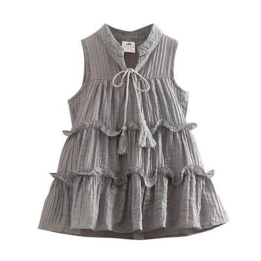 Safiya Girls Dress