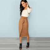 Suede Skirt,Skirts, mom and me outfits, ShopTheKei.com