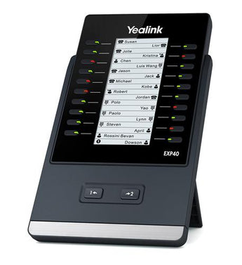 Yealink EXP40 - Expansion Module