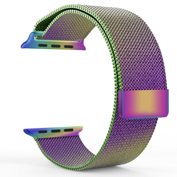 Milanese Loop (Chameleon) - Apple Watch Strap