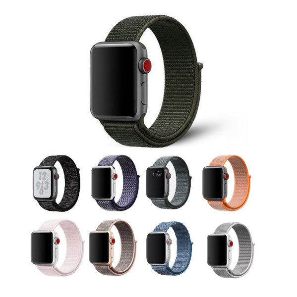 Sports Loop - Apple Watch Strap/Band