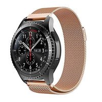 [Quick Release] Milanese (Rose Gold)