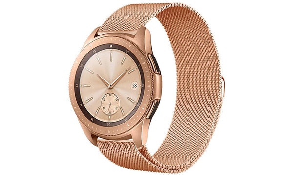 Quick Release Milanese (Rose Gold)