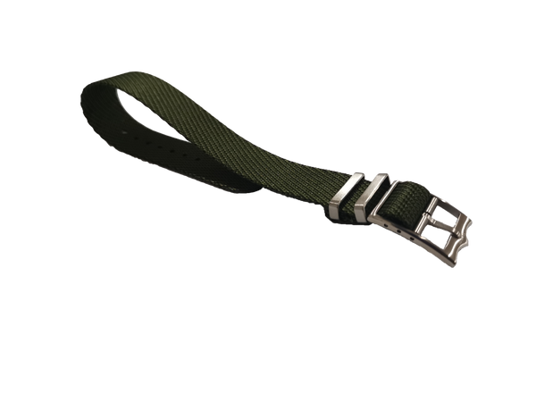 Cross NATO (Adjustable) - Army Green