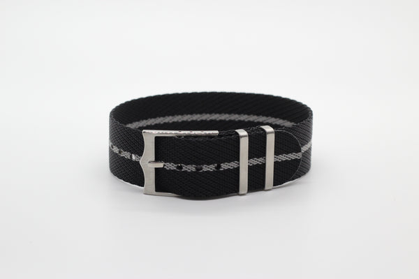 Cross NATO (Adjustable) - Black/Grey