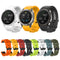 Garmin QuickFit Silicone for Fenix 5X / 6X