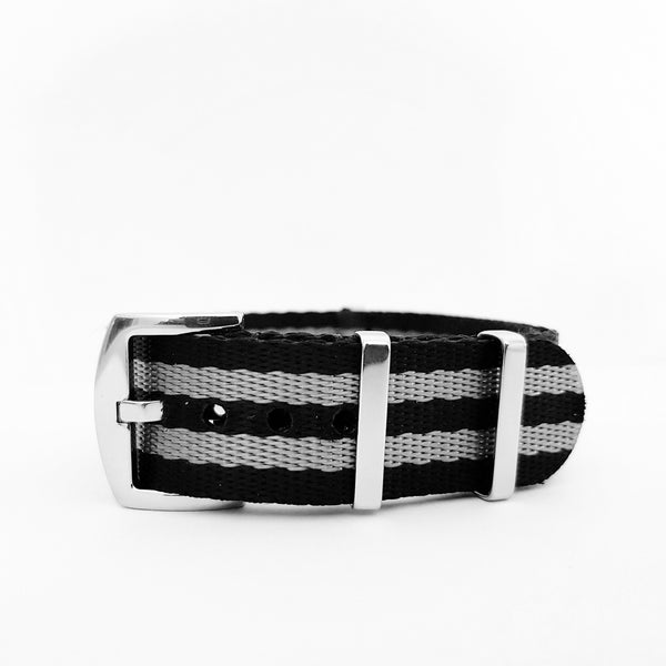 Supreme NATO - Bond (Seat-Belt NATO)