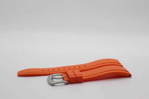 [Quick Release] King Flexi FKM Rubber - Orange