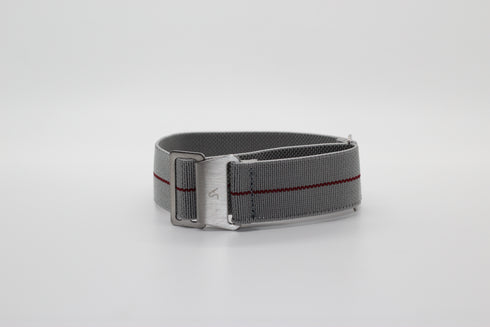 Marine Nationale - Grey With Red Centreline