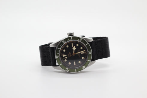 [Quick Release] Supreme NATO - Black