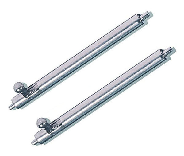 4x Quick Release Spring Bars [1.5mm Thick]
