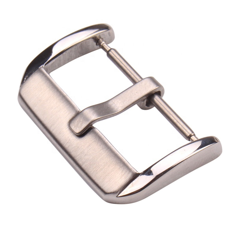 Tang Buckles - Strapify Australia
