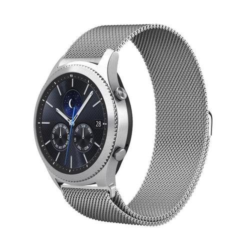 [Quick Release] Milanese (Silver)