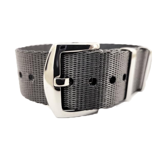 Supreme NATO - Great Grey (Seat-Belt NATO) - Strapify Australia