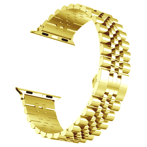 [Apple Watch] Jubilee Bracelet - Gold