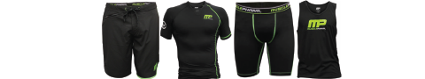 Mens Compression