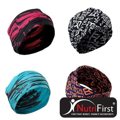 Better Bodies Head Wrap (1 Unit)