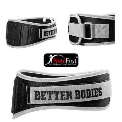 Better Bodies Pro Lifting Belt (1 Unit)