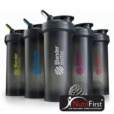 Blender Bottle Pro45 (1.3 Litres) 45 Oz. - FULL COLOR