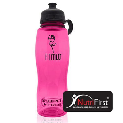 FitMiss Water Bottle