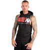 Gorilla Wear Rogers Hooded Tank Top