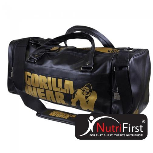 Gorilla Wear Gym Bag 2.0