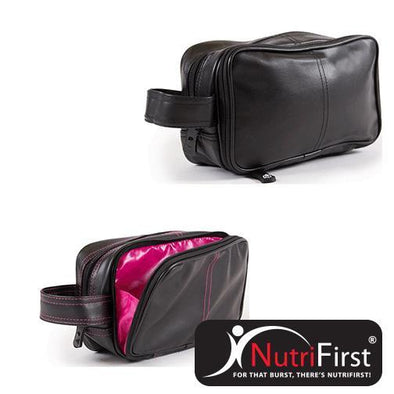 Gorilla Wear Toiletry Bag