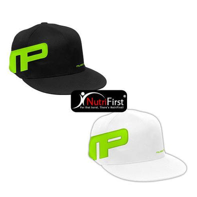 MusclePharm Sportswear Flagship Flatbrim Hat (PS 25109 CP7)