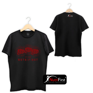 NutriFirst Est. 2003 Rebel T-Shirt