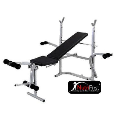 O'Bells Weight Lifting Bench (Foldable) SP-2810