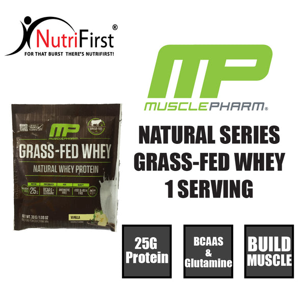 musclepharm-natural-series-grass-fed-whey-sample-single-servings-satchet-nutrifirst-singapore