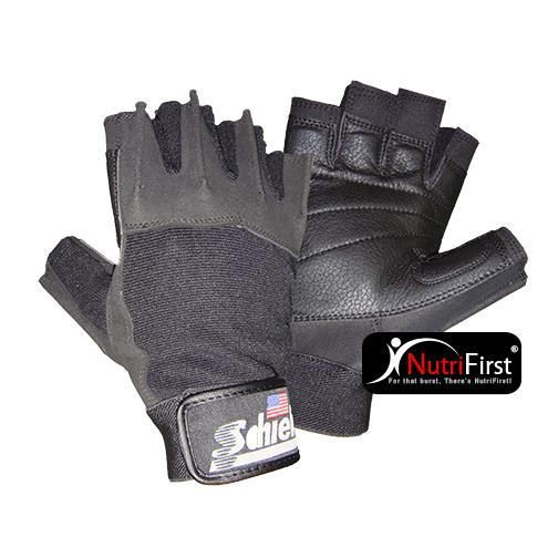 Schiek Lifting Gloves Platinum Series(1 Pair) H-530
