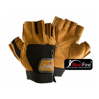 Schiek Lifting Gloves Power Series (1 Pair) 415