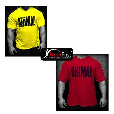 Universal Nutrition Animal Iconic T-Shirt