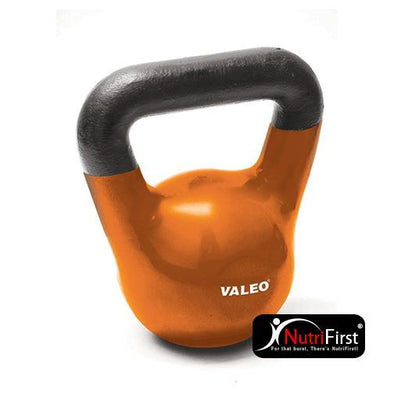 Valeo Kettle Bell Weight (KB15) 15 Lbs