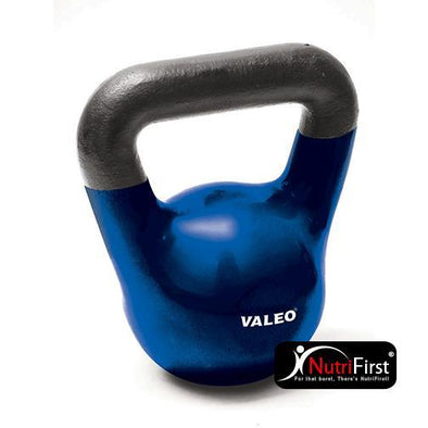Valeo Kettle Bell Weight (KB35) 35 Lbs