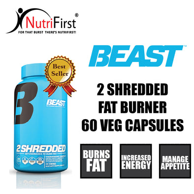 beast-2-shredded-fat-burner-60-veg-capsules-vegan-vegetarian-singapore