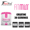 FitMiss Creatine (150g) Unflavoured