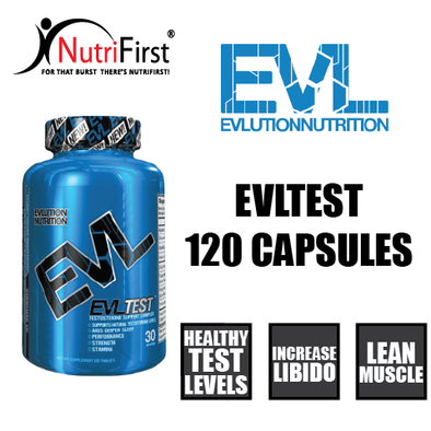 evl-nutrition-evl-test-120-capsules-testosterone-booster-aid