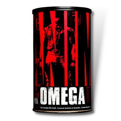 Universal Nutrition Animal Omega (30 Packets)