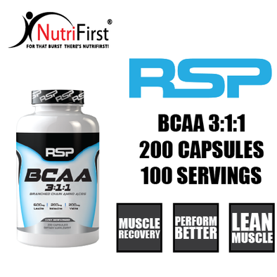 fitness-supplements-singapore-rsp-bcaa-amino-acid-branched-chain-111-200-capsules-100-servings