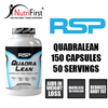 fitness-supplements-singapore-rsp-quadralean-150-capsules-50-servings
