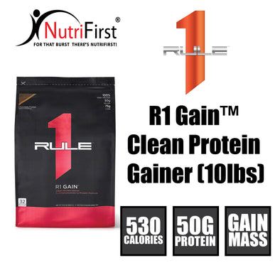 fitness-supplements-singapore-rule-1-r1-gain-weight-mass-gainer-clean-protein-10-lbs
