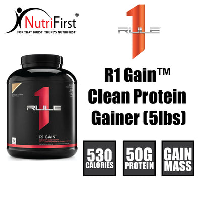 fitness-supplements-singapore-rule-1-r1-gain-weight-mass-gainer-clean-protein-5-lbs