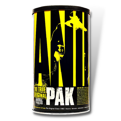 Universal Nutrition Animal Pak (44 Packets SG)